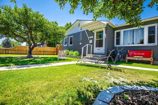 239 W Boise Ave, Boise, ID 83706 (MLS #98806000) :: City of Trees Real Estate