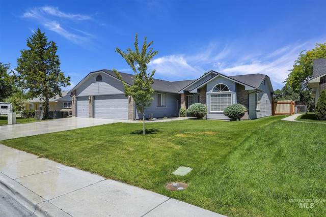 620 W Linden St, Caldwell, ID 83605 (MLS #98806106) :: Trailhead Realty Group