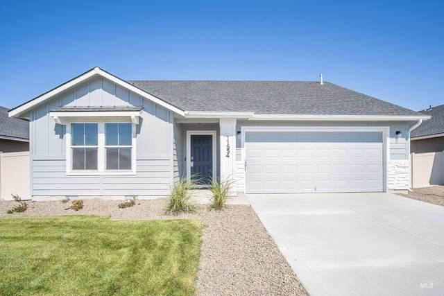 11554 Maidstone St., Caldwell, ID 83605 (MLS #98806511) :: Michael Ryan Real Estate