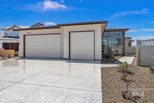 4449 N Bolsena Ave., Meridian, ID 83646 (MLS #98806569) :: Haith Real Estate Team