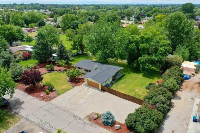 2015 S Three Mile Creek Road, Boise, ID 83709 (MLS #98806748) :: Own Boise Real Estate
