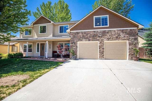 8089 S Diego Way, Boise, ID 83709 (MLS #98806839) :: Haith Real Estate Team