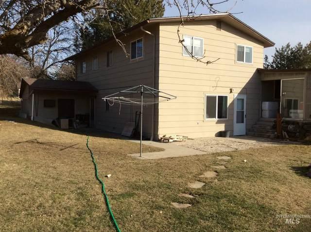 11230 W Amity Road, Boise, ID 83709 (MLS #98806949) :: Epic Realty