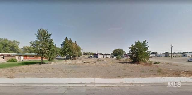 825 S 3Rdã'West A St, Mountain Home, ID 83647 (MLS #98806991) :: Jon Gosche Real Estate, LLC