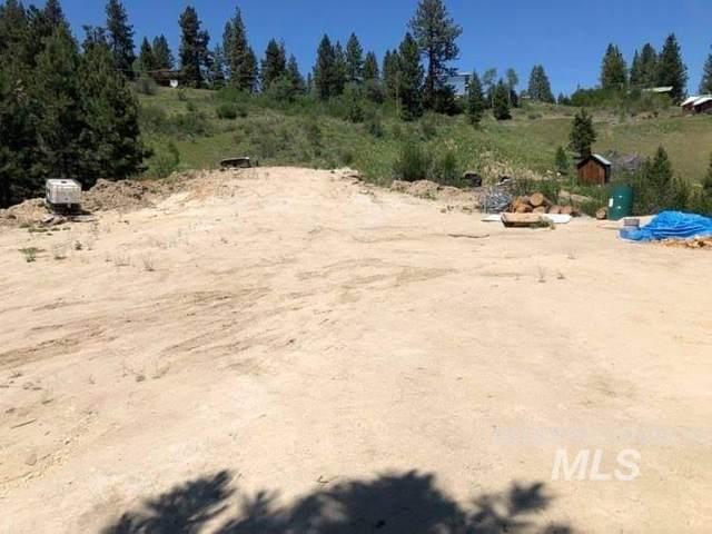 TBD Palamar, Boise, ID 83716 (MLS #98807805) :: Idaho Real Estate Advisors