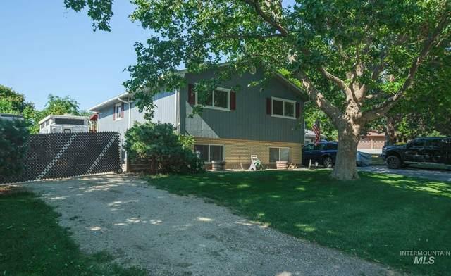 10736 W Longrifle, Boise, ID 83709 (MLS #98807920) :: Story Real Estate