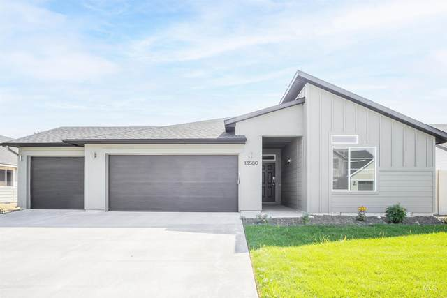 13580 S Baroque Ave, Nampa, ID 83651 (MLS #98808034) :: Scott Swan Real Estate Group