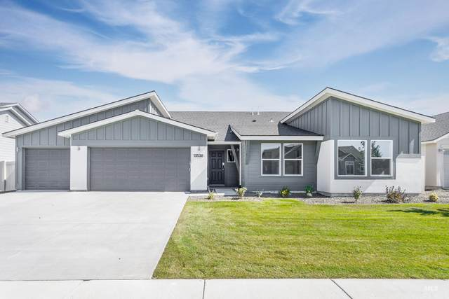 13538 S Baroque Ave, Nampa, ID 83651 (MLS #98808054) :: The Bean Team