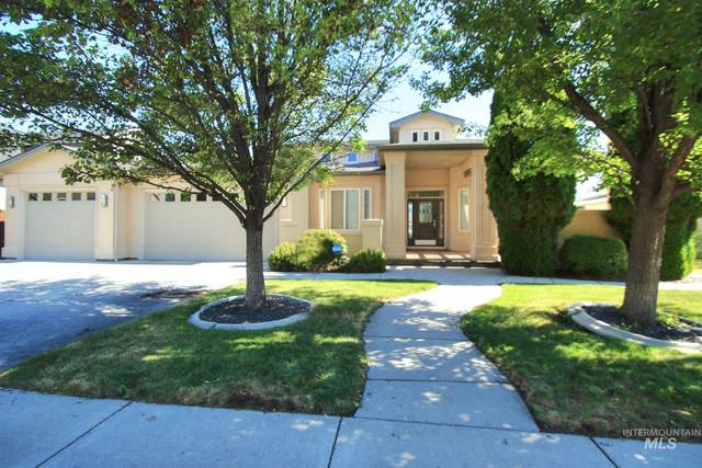 4080 E Aphrodite Dr, Boise, ID 83716 (MLS #98808498) :: Idaho Real Estate Advisors