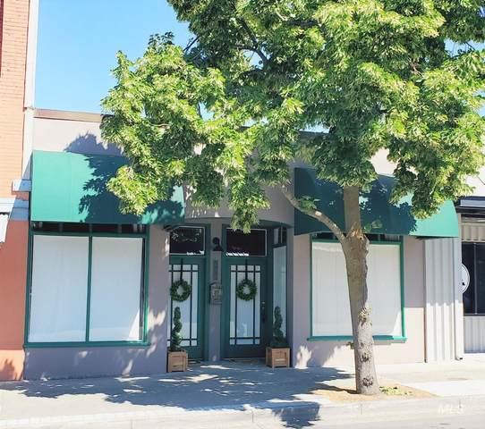 911 6th Street, Clarkston, WA 99403 (MLS #98808641) :: Silvercreek Realty Group