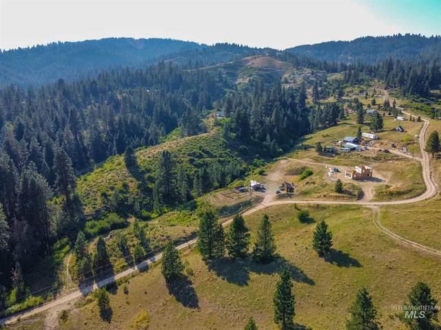 25 War Eagle Rd, Boise, ID 83716 (MLS #98808952) :: Michael Ryan Real Estate
