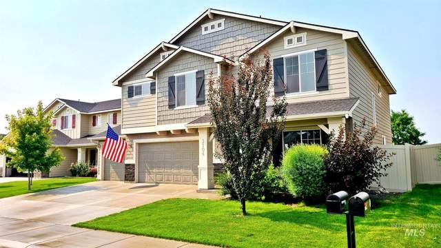 3104 W Pear Apple Street, Kuna, ID 83634 (MLS #98809048) :: Haith Real Estate Team