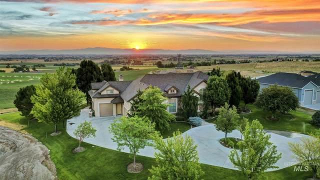 8332 Star Pass Ridge Rd, Nampa, ID 83686 (MLS #98809174) :: Haith Real Estate Team