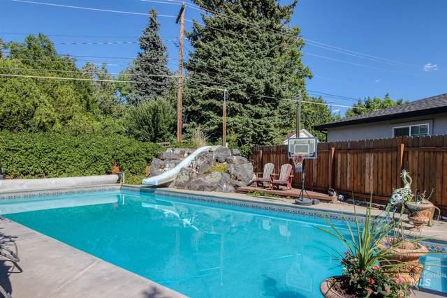1722 S Leadville, Boise, ID 83706 (MLS #98809206) :: Haith Real Estate Team
