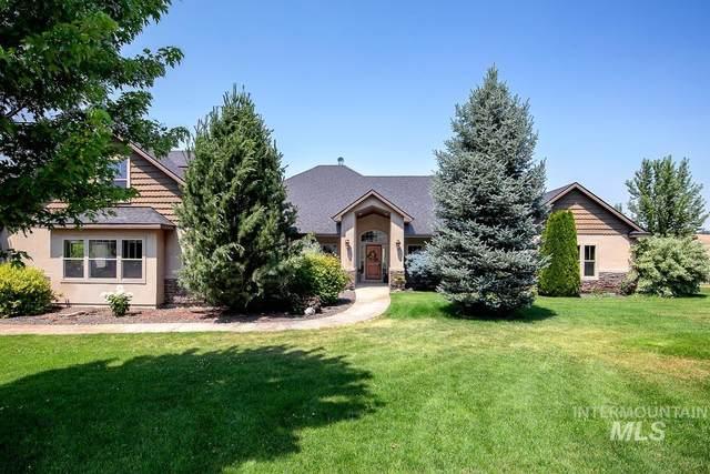 6028 Purple Sage, Star, ID 83669 (MLS #98809406) :: Haith Real Estate Team