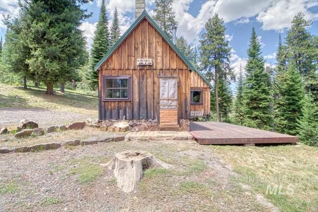#3 Deadline Ridge, Hansen, ID 83334 (MLS #98809475) :: Team One Group Real Estate