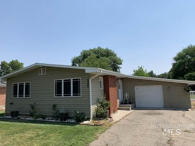 2246 S Leadville Ave., Boise, ID 83706 (MLS #98809499) :: Michael Ryan Real Estate
