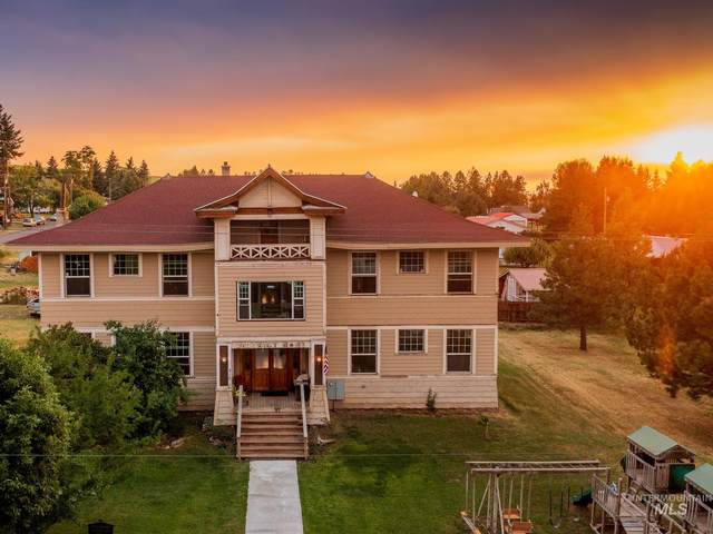 210 Front St., Ferdinand, ID 83526 (MLS #98809620) :: Epic Realty