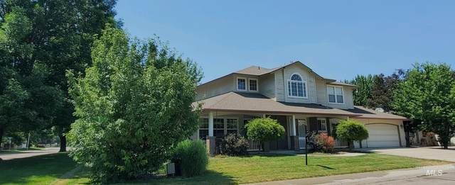 2087 S Tollgate, Boise, ID 83709 (MLS #98809698) :: Trailhead Realty Group