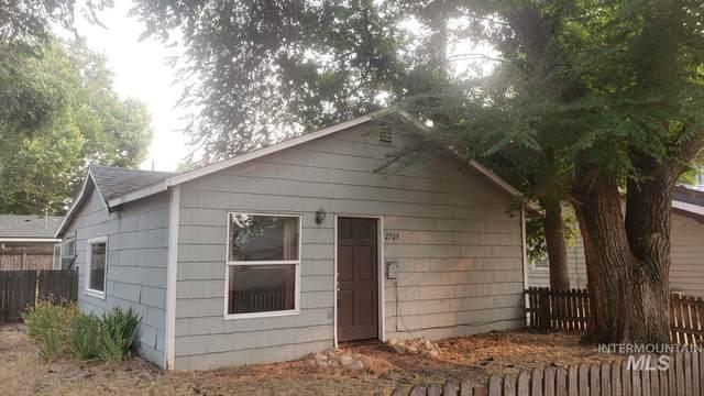 2709 W Irene St, Boise, ID 83702 (MLS #98809737) :: Haith Real Estate Team