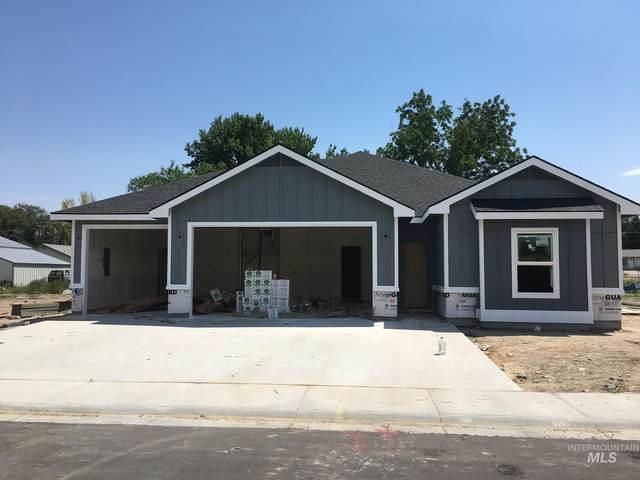 455 Cutlas St., Payette, ID 83661 (MLS #98810067) :: Bafundi Real Estate