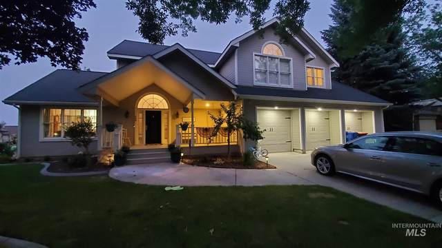 644 Concordia Circle, Twin Falls, ID 83301 (MLS #98810560) :: City of Trees Real Estate