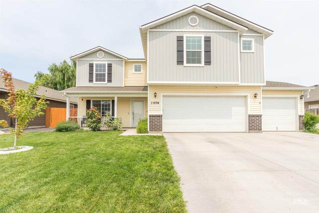 11694 Cambria St, Caldwell, ID 83605 (MLS #98810734) :: Jeremy Orton Real Estate Group