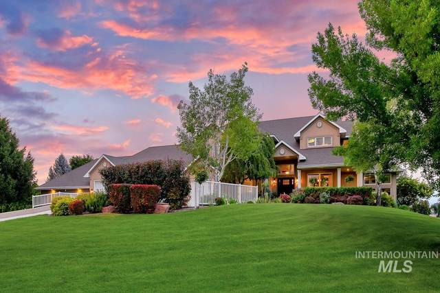 5576 N Star Ridge Way, Star, ID 83669 (MLS #98810955) :: Full Sail Real Estate