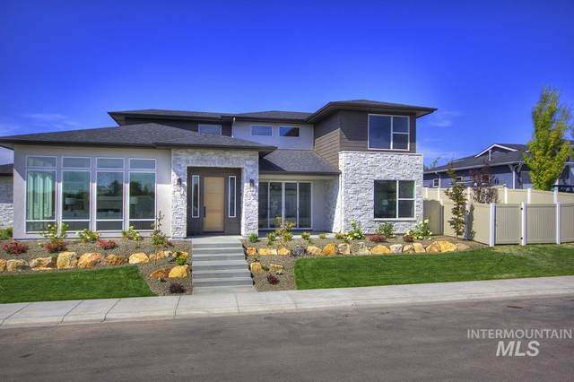 5764 S Snowshoe Ave, Boise, ID 83709 (MLS #98811263) :: Jeremy Orton Real Estate Group