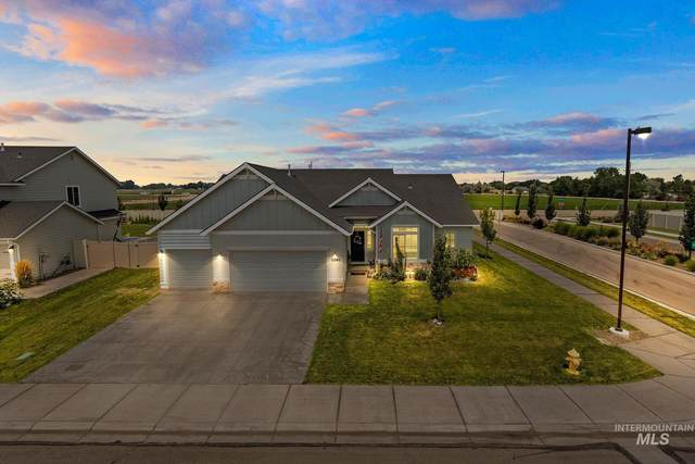11340 W Quartet, Nampa, ID 83651 (MLS #98811313) :: Bafundi Real Estate