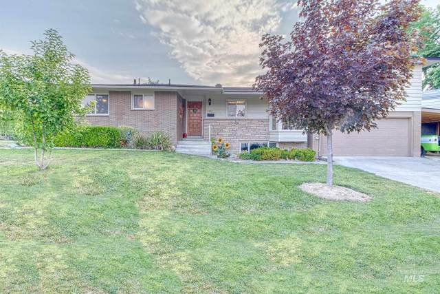 1347 Fremont Dr., Twin Falls, ID 83301 (MLS #98811731) :: Juniper Realty Group