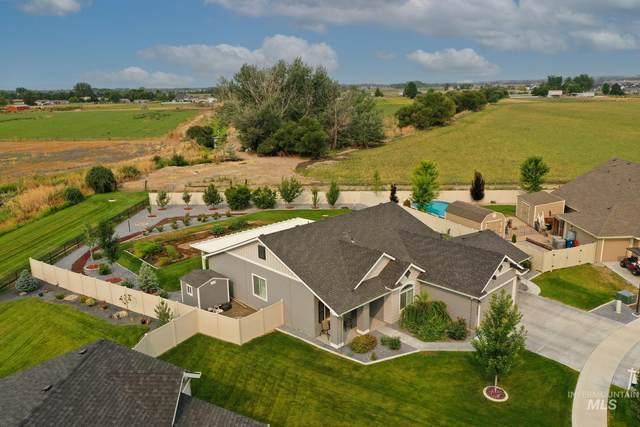 5949 W Bracken Ct, Eagle, ID 83616 (MLS #98811893) :: Jeremy Orton Real Estate Group