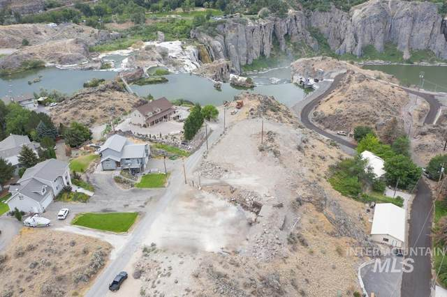 Lots 4, 5, 6 Block 2 Country Club Estates, Jerome, ID 83338 (MLS #98811895) :: Boise River Realty