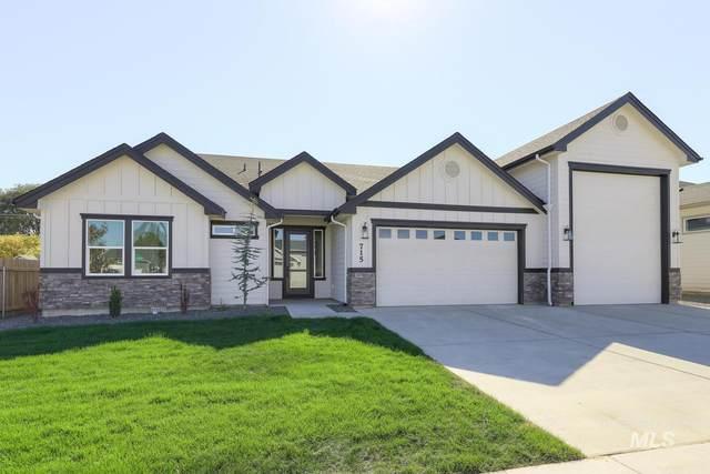 2596 E Mcintosh Ct, Emmett, ID 83617 (MLS #98812118) :: Idaho Life Real Estate