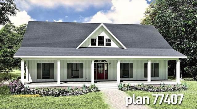 1807 16th Street, Lewiston, ID 83501 (MLS #98812141) :: Bafundi Real Estate