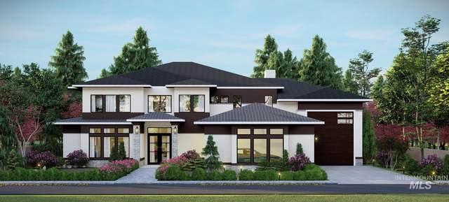 1045 N Morehouse, Eagle, ID 83616 (MLS #98812354) :: Boise Home Pros