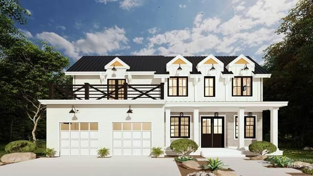 6707 Big Wood Wy, Star, ID 83669 (MLS #98812432) :: Haith Real Estate Team
