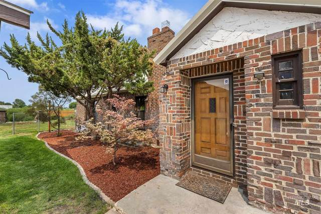 1003 Southside, Nampa, ID 83686 (MLS #98812594) :: Michael Ryan Real Estate
