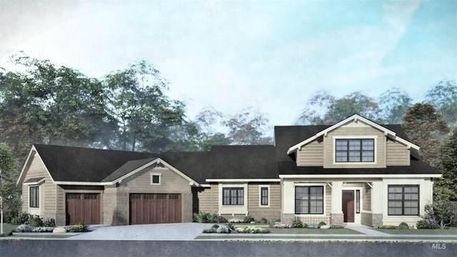 3706 Neville Ranch Ct., Boise, ID 83714 (MLS #98812612) :: Scott Swan Real Estate Group