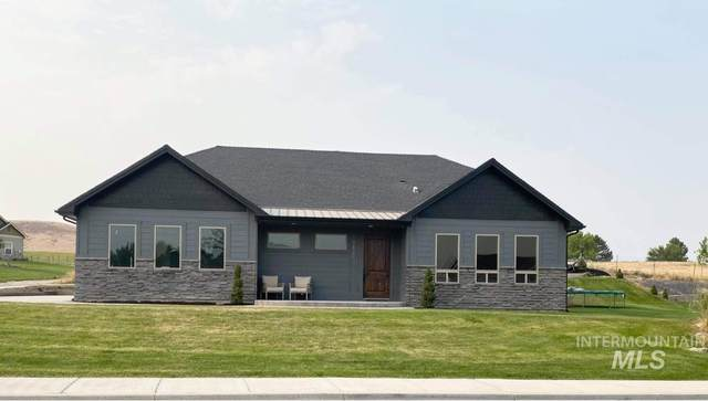 2420 Vista Ave, Payette, ID 83661 (MLS #98812818) :: Team One Group Real Estate