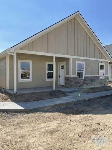 1070 Easy Ave., Twin Falls, ID 83301 (MLS #98812876) :: Story Real Estate