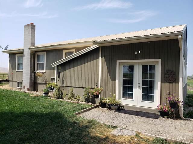 1933 Primrose Rd, Adrian, OR 97901 (MLS #98813157) :: Silvercreek Realty Group