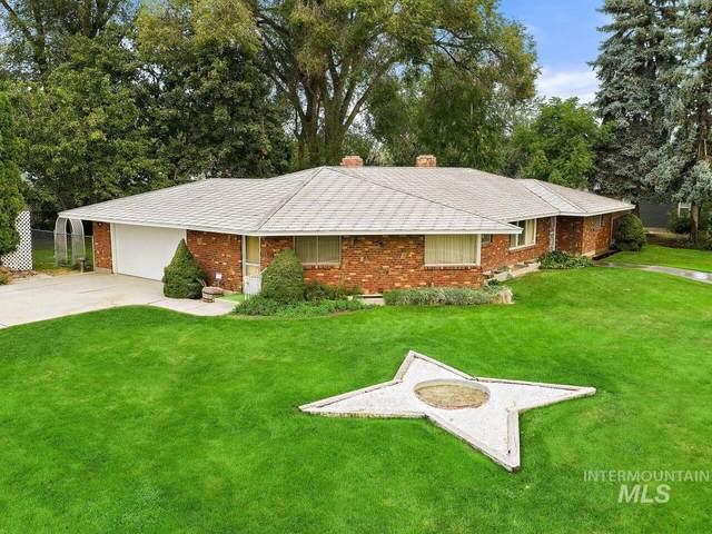 2220 S Indiana, Caldwell, ID 83607 (MLS #98813503) :: Navigate Real Estate