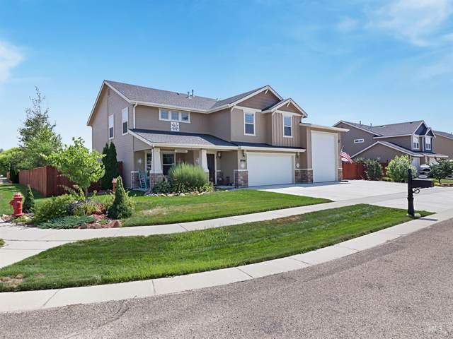 1996 White Pine Dr., Middleton, ID 83644 (MLS #98813996) :: Story Real Estate