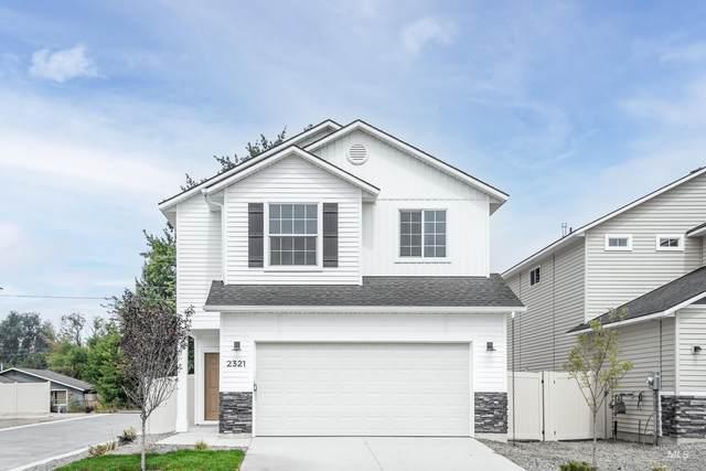 2321 Dorset Ct, Caldwell, ID 83605 (MLS #98814567) :: Boise River Realty