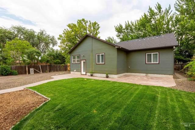 4419 W Kootenai St., Boise, ID 83705 (MLS #98814814) :: Team One Group Real Estate