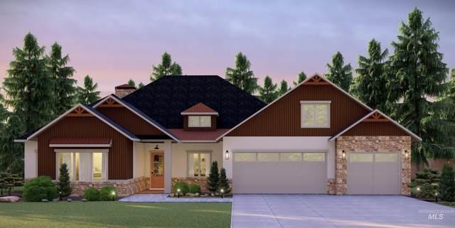 1069 N Morehouse Avenue, Eagle, ID 83616 (MLS #98814996) :: Boise Home Pros