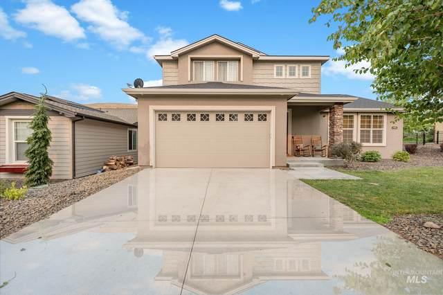 17983 N Evanton Way, Boise, ID 83714 (MLS #98815002) :: City of Trees Real Estate