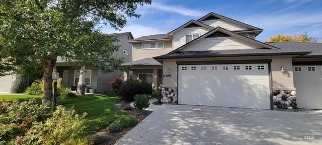 2306 W Apgar Creek, Meridian, ID 83646 (MLS #98815233) :: Jeremy Orton Real Estate Group