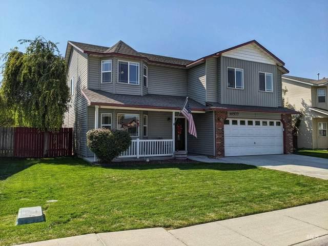 10577 Gossamer, Nampa, ID 83687 (MLS #98815522) :: City of Trees Real Estate